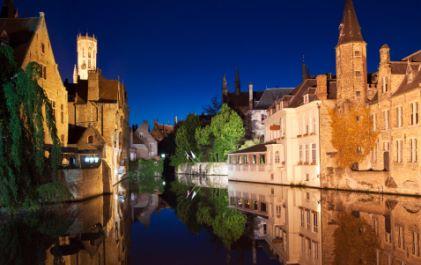 3-daagse uitstap Brugge