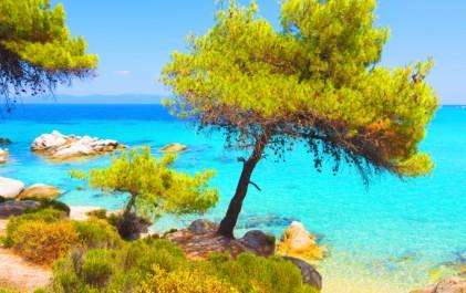 Geniet op prachtig Corfu