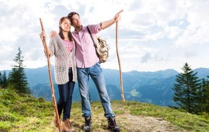 8-daagse vakantie in Tirol