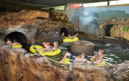 Minibreak op park dierenbos actievandedag for Den bosch zwembad