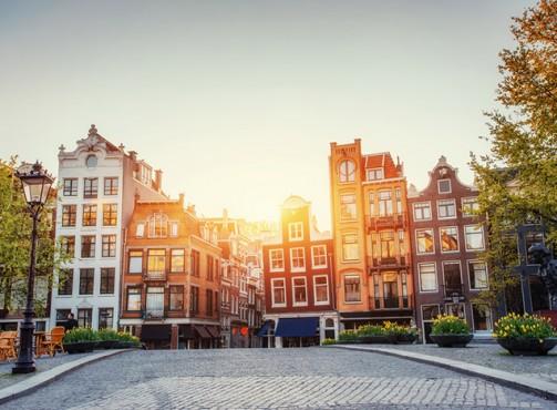 2 Dagen Hartje Amsterdam Actievandedag