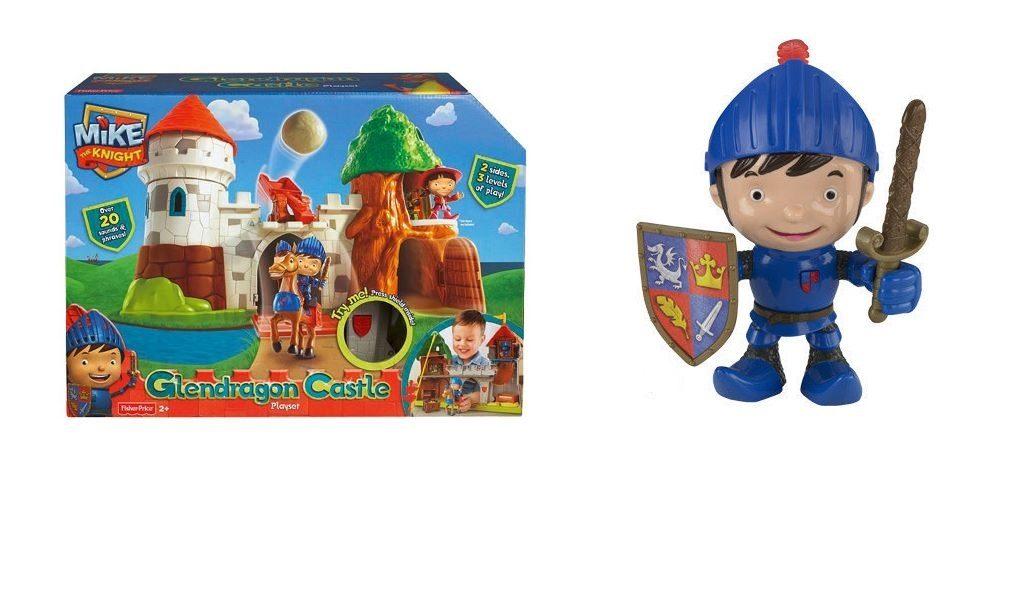 mike de ridder kasteel | actievandedag