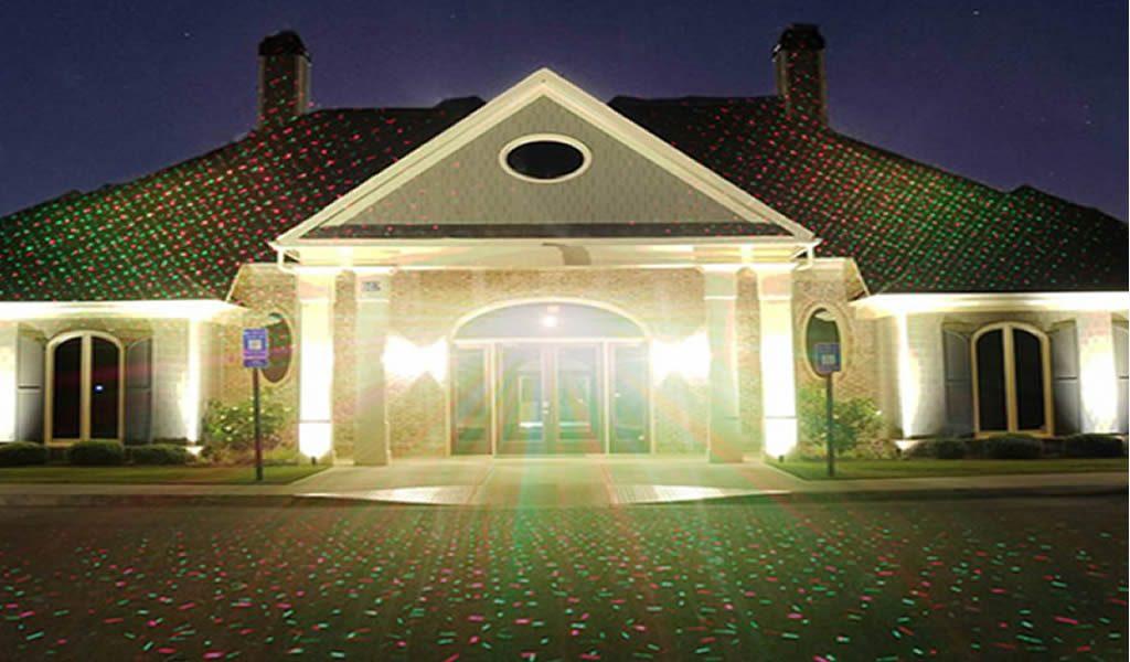 Versier je huis met lichtjes actievandedag