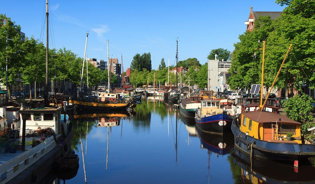 3 dagen Groningen incl. diner