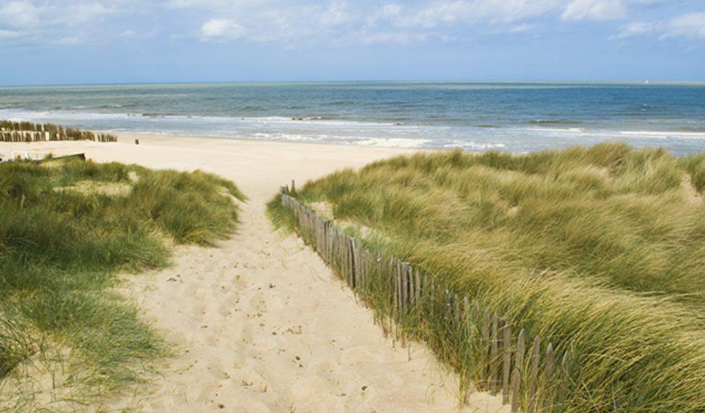 2 of 3 dagen Belgische kust