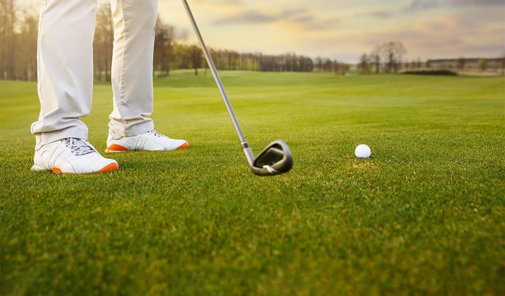 1-daagse GVB golfcursus