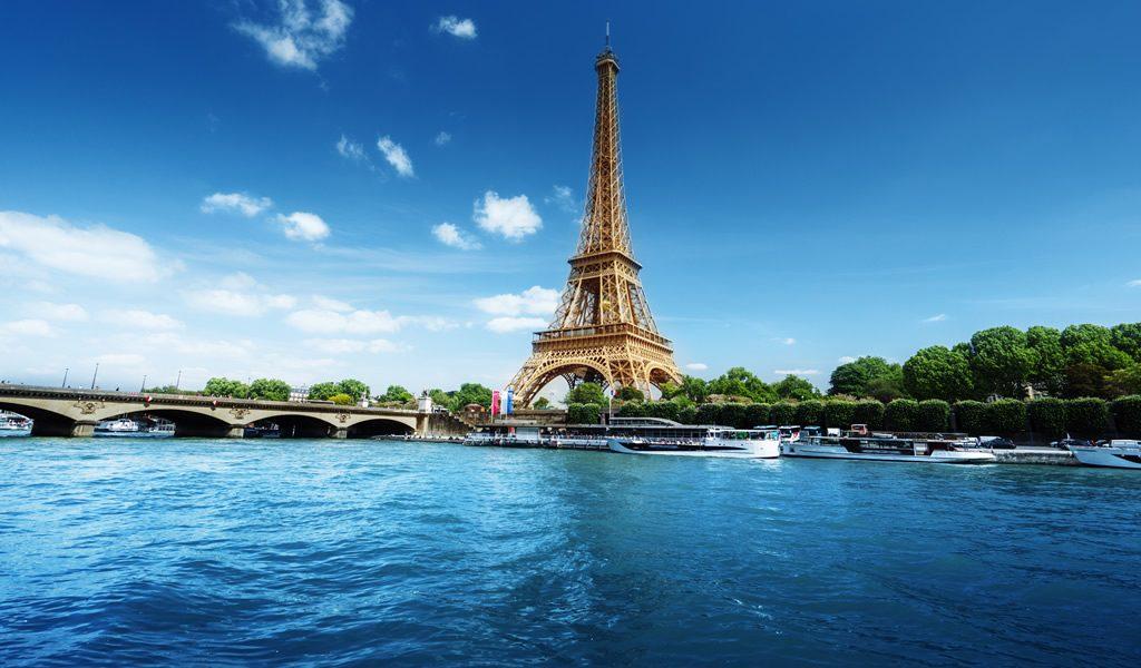 Korting Een dag romantisch Parijs