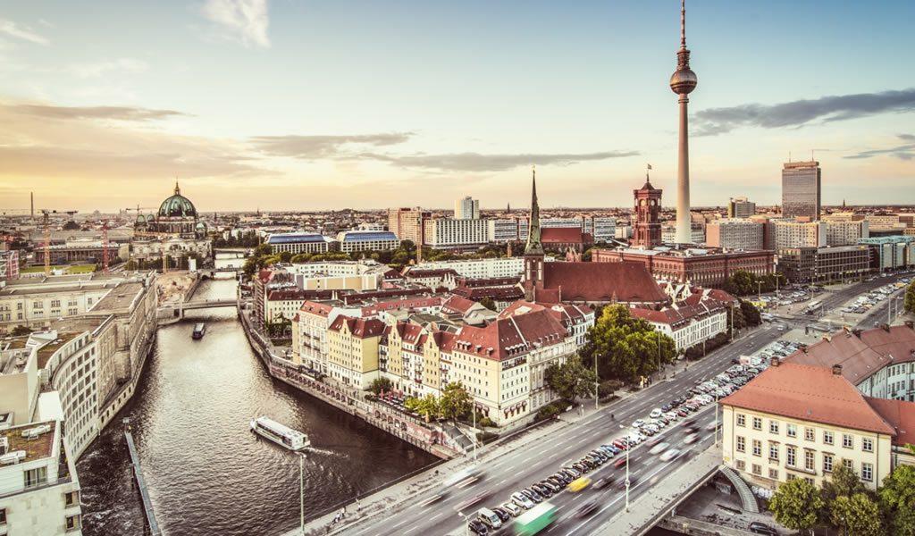 Korting 3 dagen historisch Berlijn