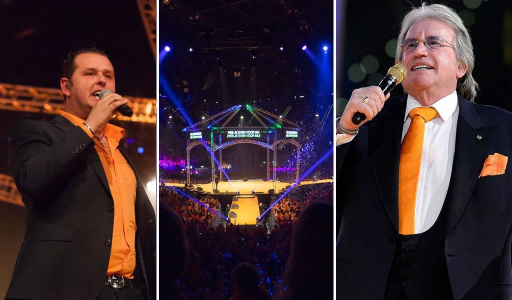 Rotterdam Nacht van Oranje 2019