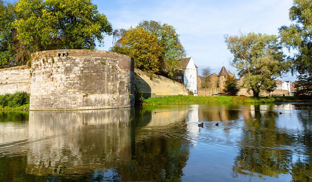 3 dagen Bourgondisch Zuid-Limburg