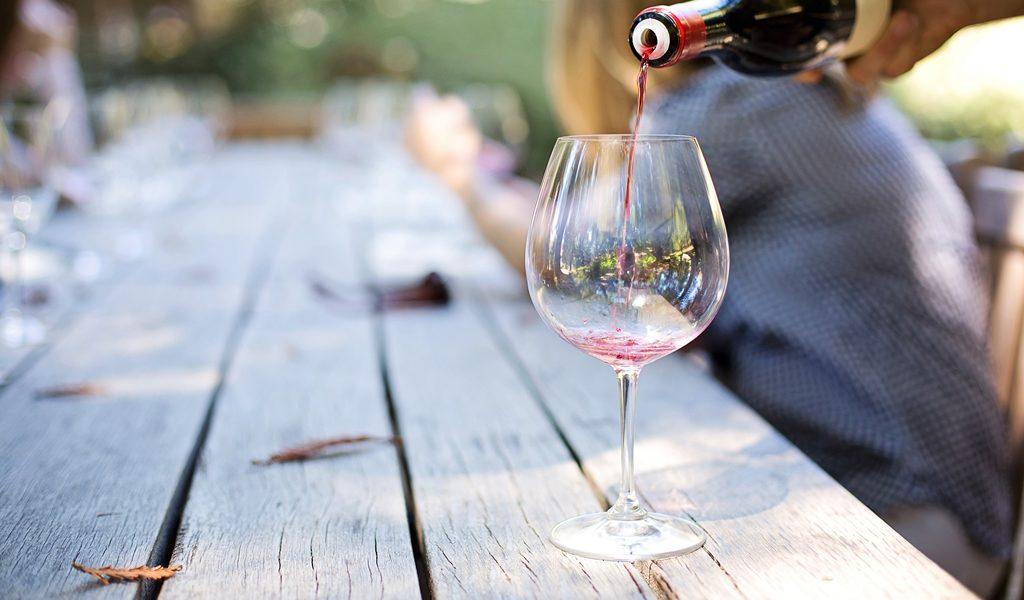 Korting Wijnproeverij op locatie naar wens