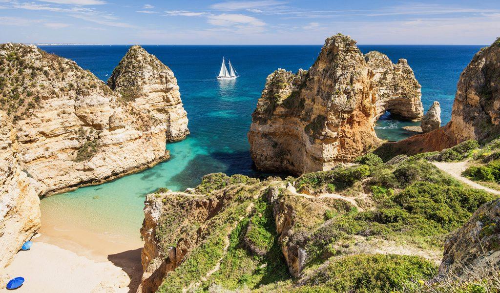 8 dagen Algarve