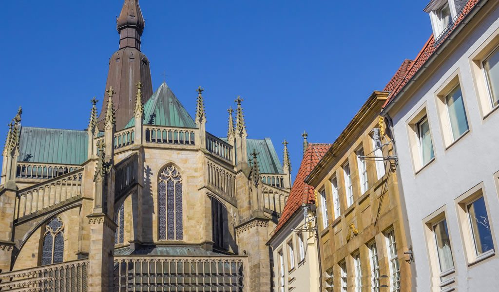 Korting 4 dagen Osnabrück