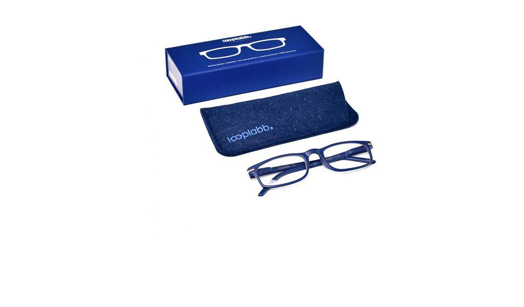 Looplabb Leesbril