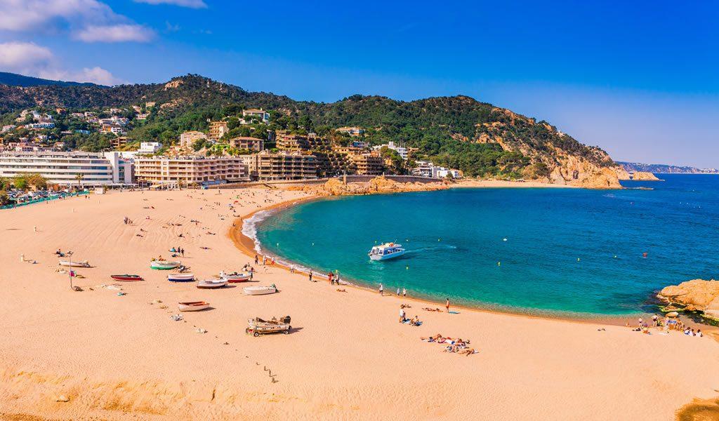 5 of 8 dagen Costa Brava