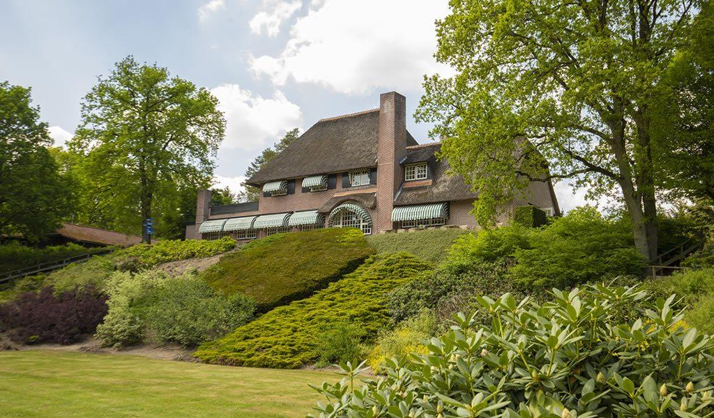 Fletcher hotel op de Veluwe