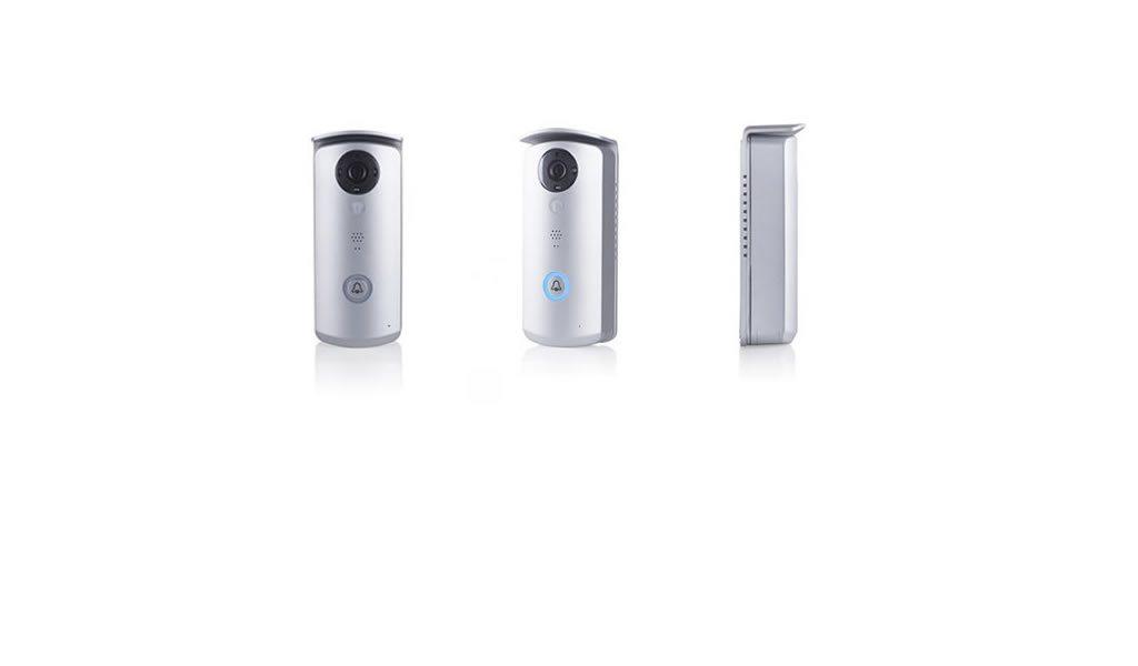 Korting Video deurbel