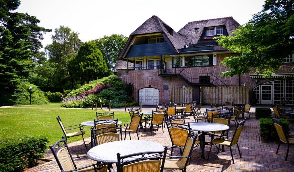 4* hotel nabij de Veluwe