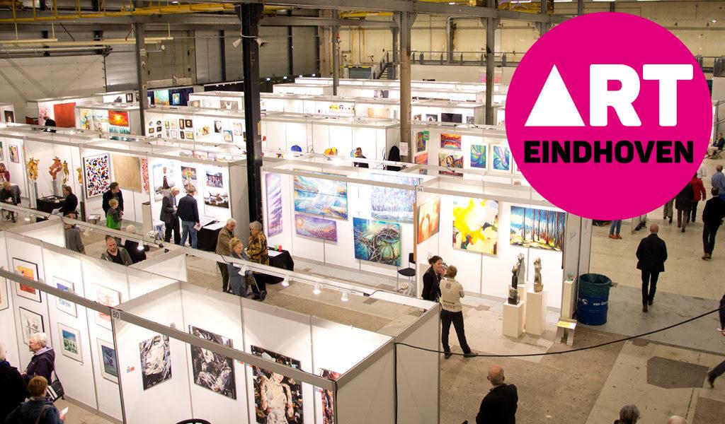 Korting In september naar Art Eindhoven