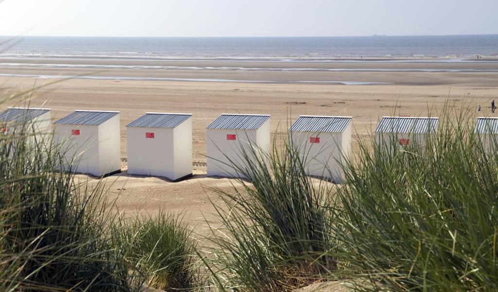 Korting 3 dagen Belgische kust