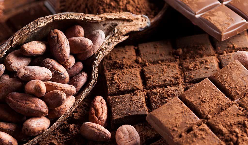 Chocoladeproeverij en rondleiding