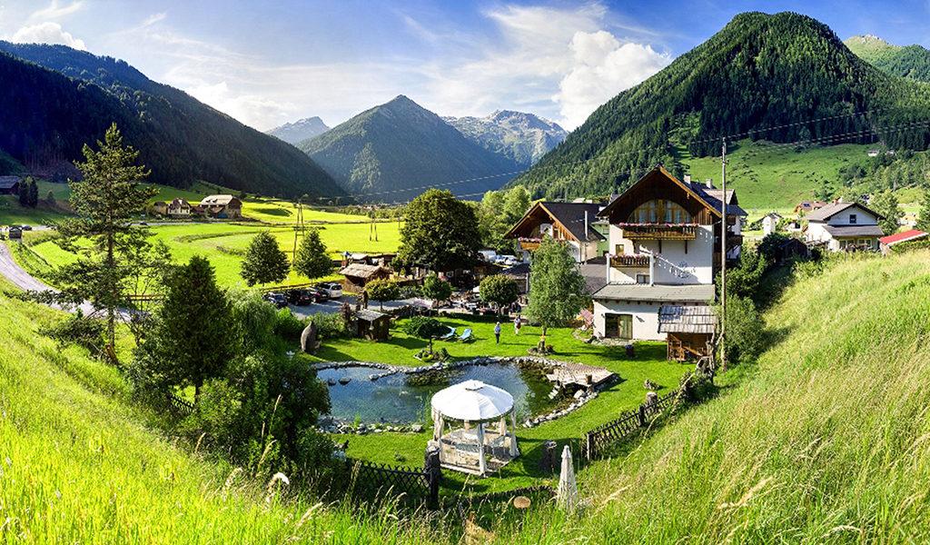 3 of 6 dagen in Oostenrijk