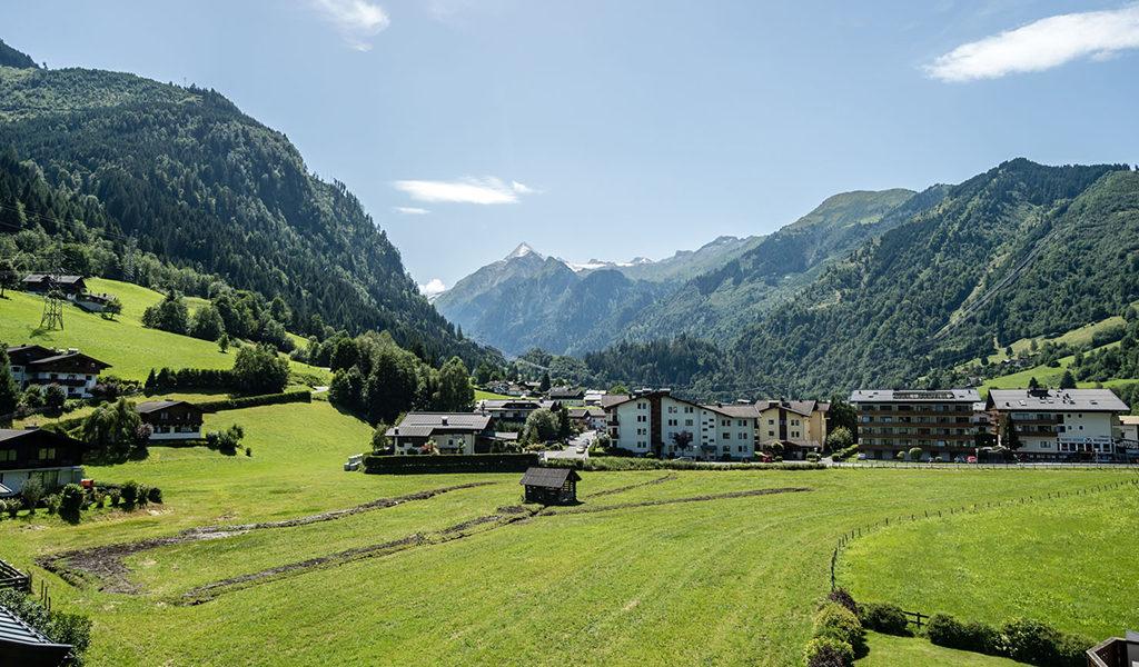 Korting 6 dagen zomers Oostenrijk