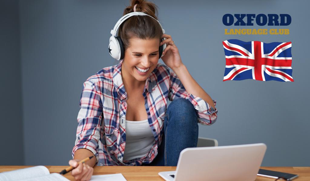 Cursus Engels | Oxford Language Club