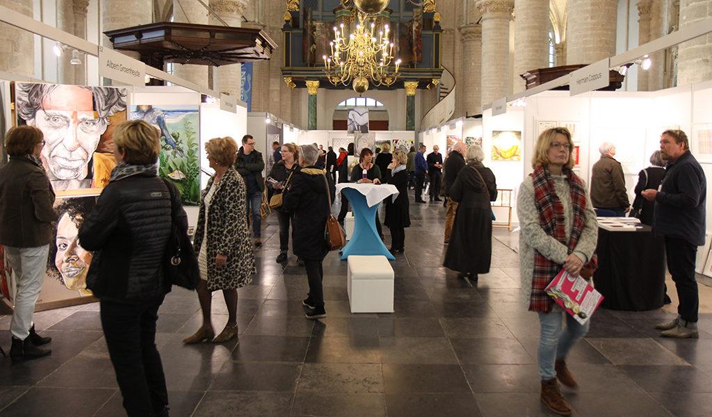 In oktober naar Brabant Art Fair