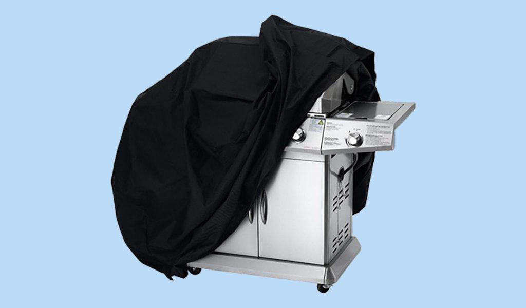 Korting Universele barbecue beschermhoes