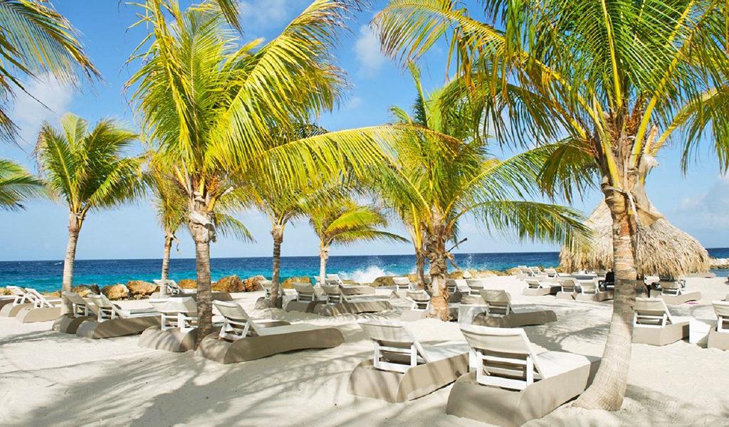 4-sterrenresort op zonnig Curaçao