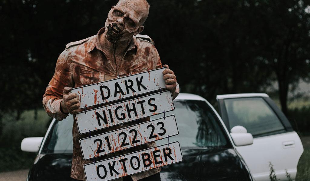Ticket voor Darknights Holland